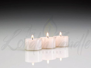 Tea Lights The London Candle Company HouseholdAccessories & decoration