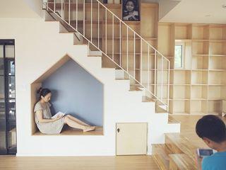 위드하임 Withheim Stairs