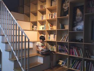 위드하임 Withheim Study/office