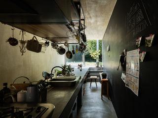 TENK Kitchen units Beige