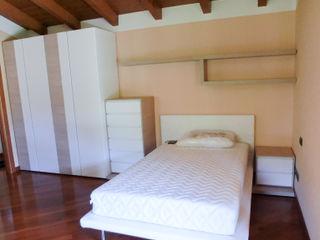 Antonio Baroni - Homify Modern style bedroom