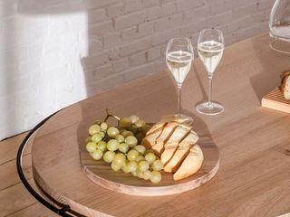 Strutture di stoccaggio Vino ShoWine Cantina moderna
