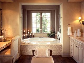 كاسل للإستشارات الهندسية وأعمال الديكور والتشطيبات العامة BathroomToilets MDF Black