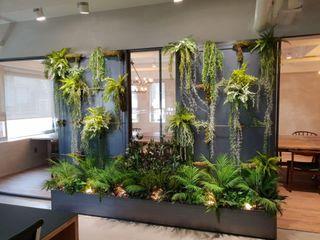 (주)더숲 Espaces de bureaux modernes
