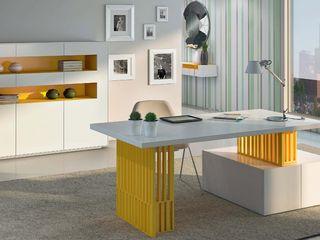 Intense mobiliário e interiores Negozi & Locali Commerciali