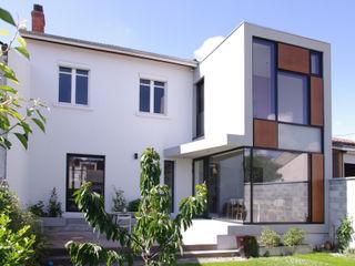Créateurs d'Interieur 一戸建て住宅