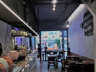 奕禾軒 空間規劃 /工程設計 Negozi & Locali Commerciali