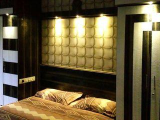 Honeybee Interior Designers Kamar Tidur Gaya Asia