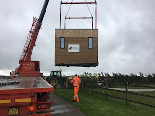 What are the benefits of modular construction? Building With Frames Prefabricated home Wood