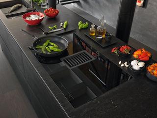 Franke GmbH モダンな キッチン