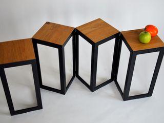 Clubtisch Tom deindreh WohnzimmerCouch- und Beistelltische