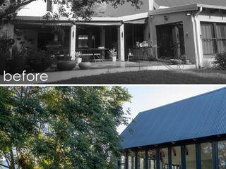 Verandah Extension ENDesigns Architectural Studio