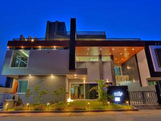 Vinyaasa Architecture & Design Bungalows
