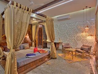 Vinyaasa Architecture & Design Classic style bedroom