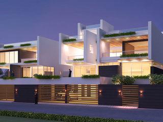 Vinyaasa Architecture & Design Modern Houses