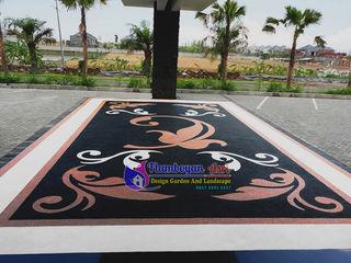 Desain Carport Batu Sikat - Tukang Taman Surabaya Tukang Taman Surabaya - flamboyanasri