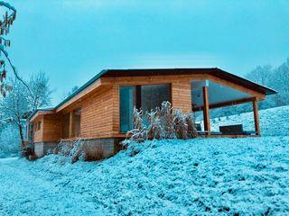 Karl Kaffenberger Architektur   Einrichtung 現代房屋設計點子、靈感 & 圖片