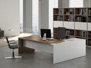 MARSHEL DUART SRL Modern study/office
