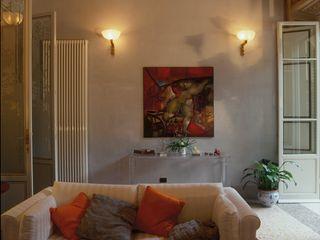 Studio Galantini Livings modernos: Ideas, imágenes y decoración