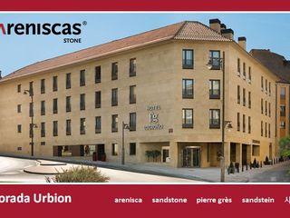 ARENISCAS STONE 飯店 石器 Beige