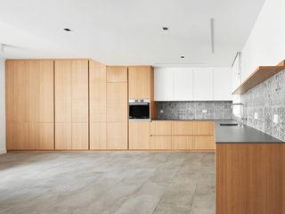 Reubicación Luxiform Iluminación Cocinas integrales