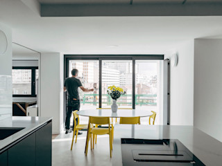 MapOut Built-in kitchens