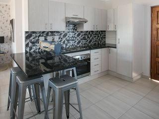 Spegash Interiors مطبخ