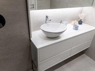 MOBEC Modern bathroom