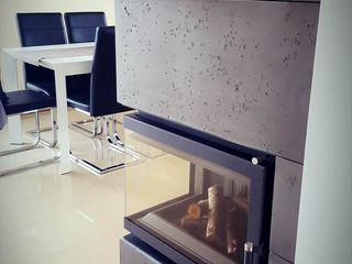 Loft Design System Deutschland - Wandpaneele aus Bayern Walls & flooringWall & floor coverings Grey