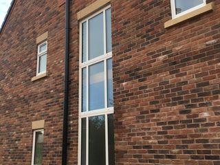 Double Glazing Installation Complete Glazing Birmingham Classic style windows & doors