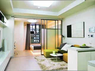 Raumplus WohnzimmerAufbewahrung