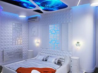Architoria 3D Спальня