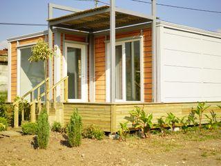 MOVİ evleri Maison individuelle Orange