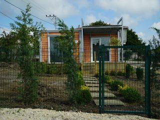 MOVİ evleri Maisons de campagne