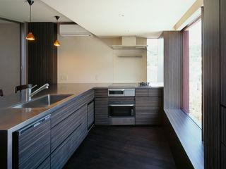松岡淳建築設計事務所 Kitchen