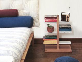 The exaggerated Zia Bice Le zie di Milano 臥室衣櫥與衣櫃 實木