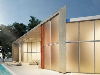 NOGARQ C.A. Minimalist conservatory