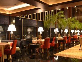 Restaurant - Shishen Hanten Bobos Design Gastronomi Tropis