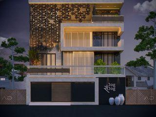 Vinyaasa Architecture & Design Villas