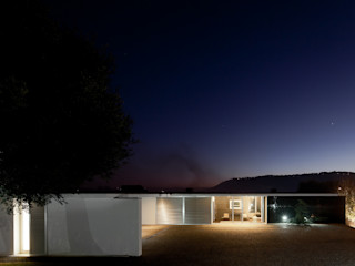 Projecto Xieira I A2+ ARQUITECTOS Casas unifamilares