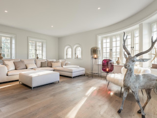 Home Staging Sylt GmbH 客廳
