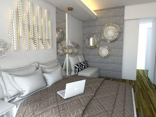 The Art Of Waste POWL Studio BedroomAccessories & decoration