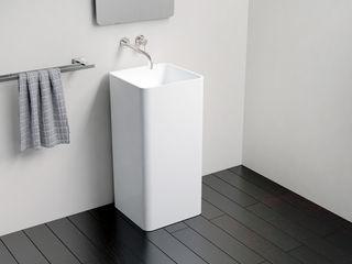 Badeloft - Badewannen und Waschbecken aus Mineralguss und Marmor Ванна кімнатаРаковини