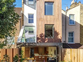 Dusheiko House Neil Dusheiko Architects Modern home