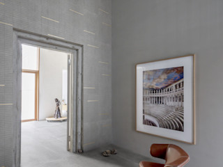 Ceramica Bardelli Murs & Sols modernes Tuiles Gris