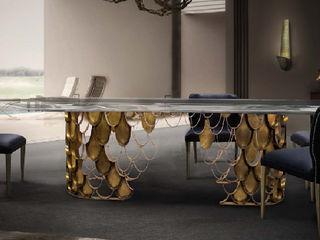 北京恒邦信大国际贸易有限公司 Living roomSide tables & trays