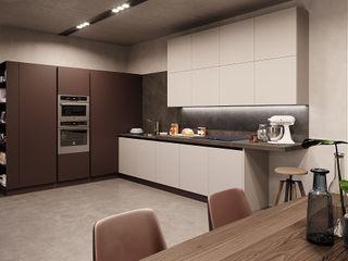 Nespoli 3d KitchenStorage