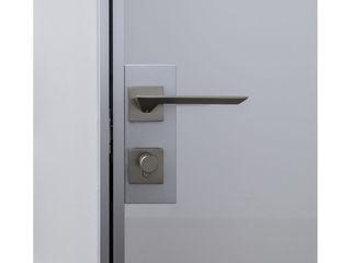 WITHJIS(위드지스) Escritórios modernos Alumínio/Zinco Metalizado/Prateado