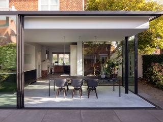 Bloot Architecture Ruang Makan Minimalis