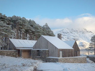 Riba House of the Year 2018 Building With Frames Prefabricated home Wood